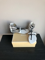 Used Michael Kors gladiator sandals size 39  in Dubai, UAE