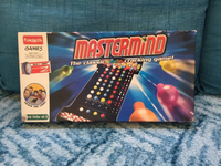 Used Mastermind Board Game in Dubai, UAE