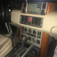 Used range rover 2005 range rover 2005 model full option sun roof  crusie control...in very good condition for sale....smooth drive...engine gear suspension every thing is perfect prize 18000 dhm...slighlty negotiable... contact numb 0553071515  in Dubai, UAE