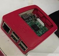 Used Raspberry pi 3 model b 2 go ram in Dubai, UAE