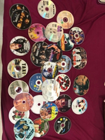 Used 28 DVD classic movies for collectables in Dubai, UAE