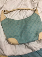 Used Adorable Vintage Gucci Baby Bag Preowned in Dubai, UAE