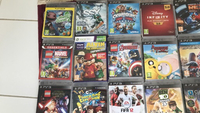 Used PS3 games + Free PS3 console in Dubai, UAE