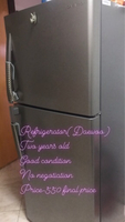 Used Refrigerator  in Dubai, UAE