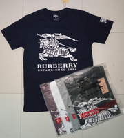 Used Burberry Tshirt 5pcs in Dubai, UAE