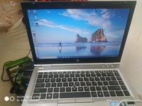 Used Hp 8 GB ram i5 processor in Dubai, UAE