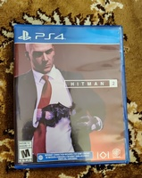 Used Hitman 2 for PS4 in Dubai, UAE