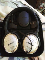 Used Bose Noise Cancelling Headphones QC.3 in Dubai, UAE