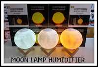 Used Moon lamp humidifier 😍 in Dubai, UAE