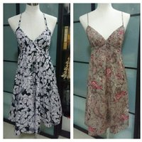 2 Dresses - H&M and Mossimo