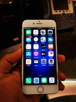 Used Apple iPhone 8 (2017), 256 GB Gold in Dubai, UAE