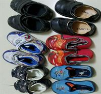 Used Shoes for Kids Size Btw 22 To 28 Used But In Good Condition  in Dubai, UAE