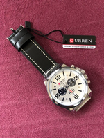 Used Curren Male Watch  in Dubai, UAE