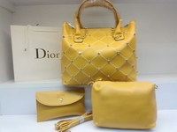 Used DIOR BAG . in Dubai, UAE