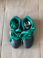 Used Shoes for a boy new size 29 in Dubai, UAE