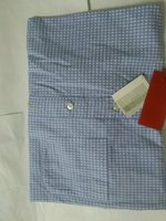 Used Shirt- Damat - light blue -L41/42 in Dubai, UAE