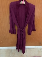 Used Stradivarious purple cardigan  in Dubai, UAE