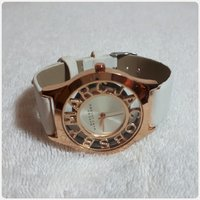 Used White Marc Jacobs watch fabulous in Dubai, UAE