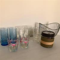 Used Glasses And Other Kitchen Items. in Dubai, UAE