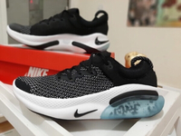 Used New Nike Joyride Black/white in Dubai, UAE