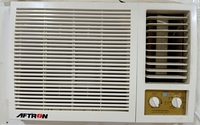 Used Window AC 1.50 ton in Dubai, UAE
