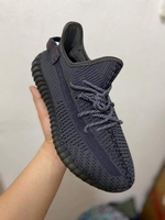 Used Adidas Yeezy Black Reflective in Dubai, UAE