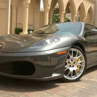Used 2009 Ferrari F430 - GCC with low mileage and Full Service in Dubai, UAE