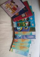 Used Grade 3books in Dubai, UAE