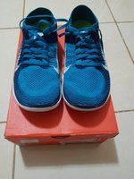 Used nike  free flyknit 4.0 in Dubai, UAE
