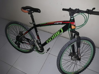 Used Dong feng mtb in Dubai, UAE