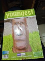 Used Yongest book in Dubai, UAE