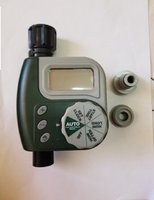 Used Single outlet hose faucet timer in Dubai, UAE