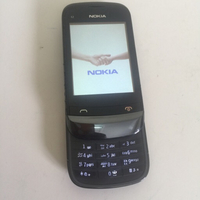 Used Nokia sliding touch in Dubai, UAE