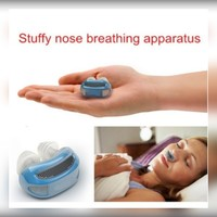 Used 2pcs nose air purifier/ anti snoring in Dubai, UAE