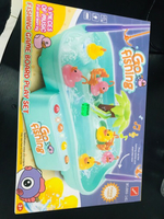 Used Price reduced water game for kids 3+ in Dubai, UAE
