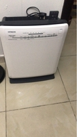 Used Hitachi air purifier for 375 only..fix in Dubai, UAE