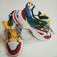 Used Running shoes 42 ! in Dubai, UAE