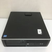 Used Core i7 branded hp desktop  in Dubai, UAE
