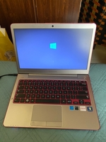 Used Samsung Notebook NP535U3C  in Dubai, UAE