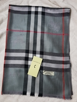 Used Burberry Scarf in Dubai, UAE