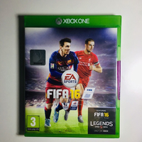 Used FIFA 16 Ultimate Legends Xbox One Game in Dubai, UAE