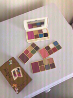 4 Makeup pallets in one!  SEALED refills