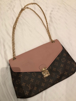 Used Louis Vuitton Safran P. bag (1st copy A) in Dubai, UAE