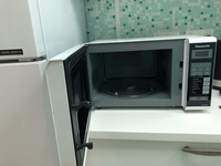 Used Panasonic digital microwave  in Dubai, UAE