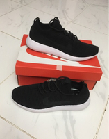 Used Nike flyknit sneakers size 44, new in Dubai, UAE