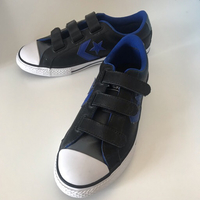 Used Original Converse Men's Shoes EU38 in Dubai, UAE