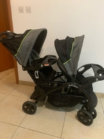 Used Baby used stroller  in Dubai, UAE