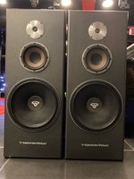 Used Cerwin Wega floor standing speakers 1000 in Dubai, UAE