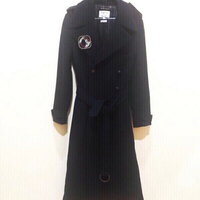 Used Tommy Hilfiger x Gigi Hadid Winter Coat in Dubai, UAE