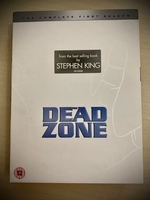 Used Stephen King's Dead Zone - Season One in Dubai, UAE